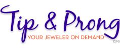 Tip & Prong Logo